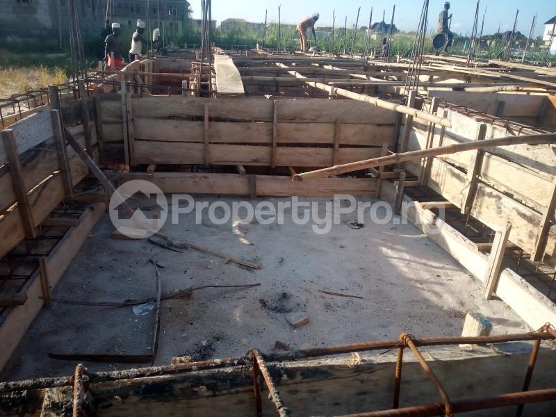 Residential Land Land for sale Nasco Estate Satellite Town Amuwo Odofin Lagos - 0