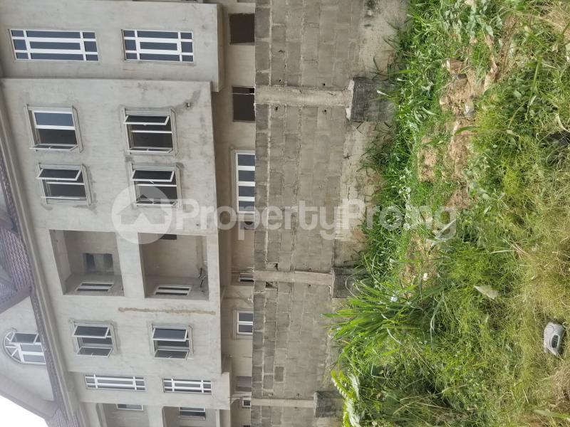 Mixed   Use Land for sale Peace Estate Maryland Ikeja Lagos - 3