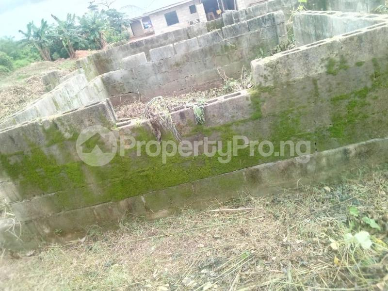 3 bedroom Blocks of Flats for sale Shagari Village Akure Ondo - 0