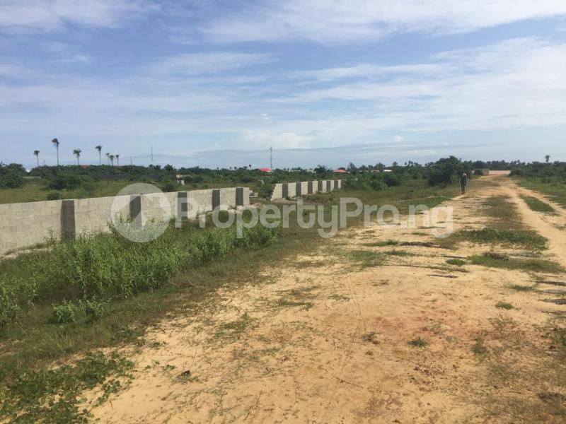 Residential Land Land for sale Orimedu Ibeju-Lekki Lagos - 1