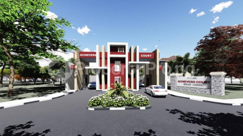 Residential Land Land for sale Orimedu Ibeju-Lekki Lagos - 0
