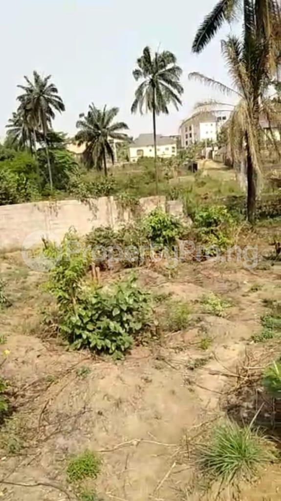 Land for sale ALONG UDI ROAD BY FOUR CORNER JUNCTION Nearest to UNTH  Udi Agwu Enugu - 2