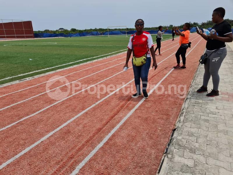 Residential Land for sale Abijo Gra Abijo Ajah Lagos - 1