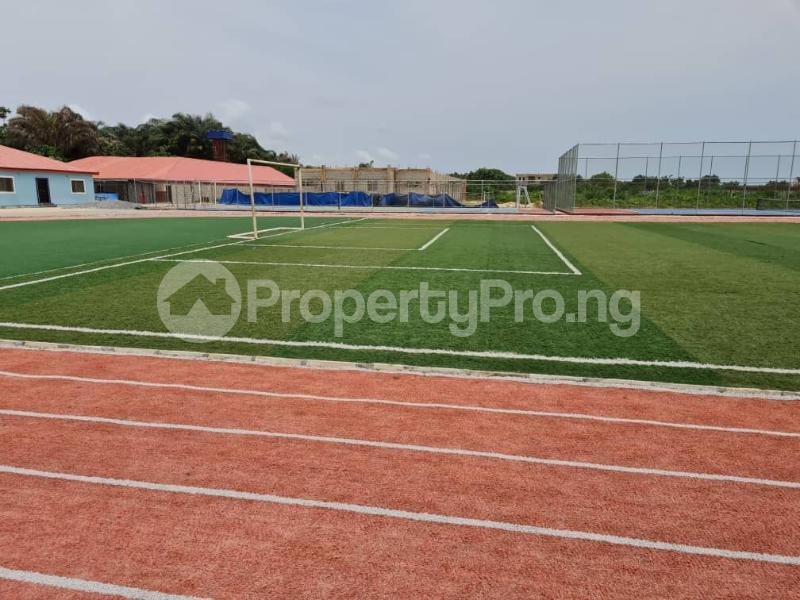 Residential Land for sale Abijo Gra Abijo Ajah Lagos - 2