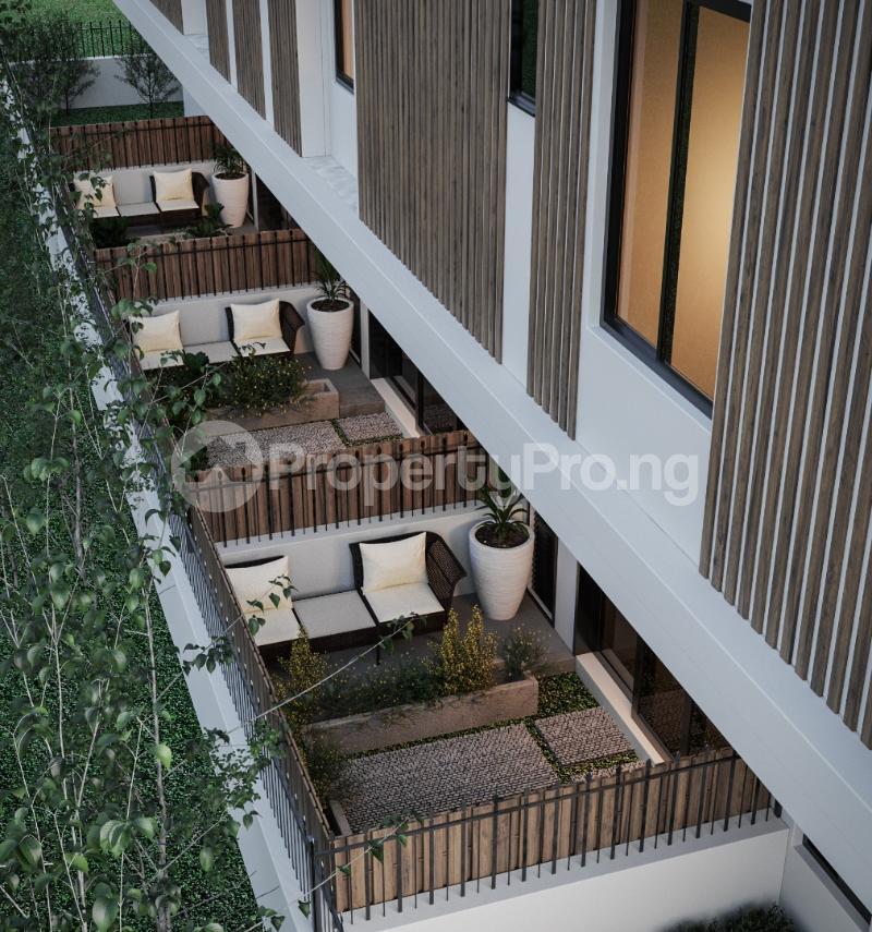 2 bedroom Massionette for sale Ocean Bay Estate, Orchid Road, Off Eleganza Bus Stop, Lekki Lagos - 6