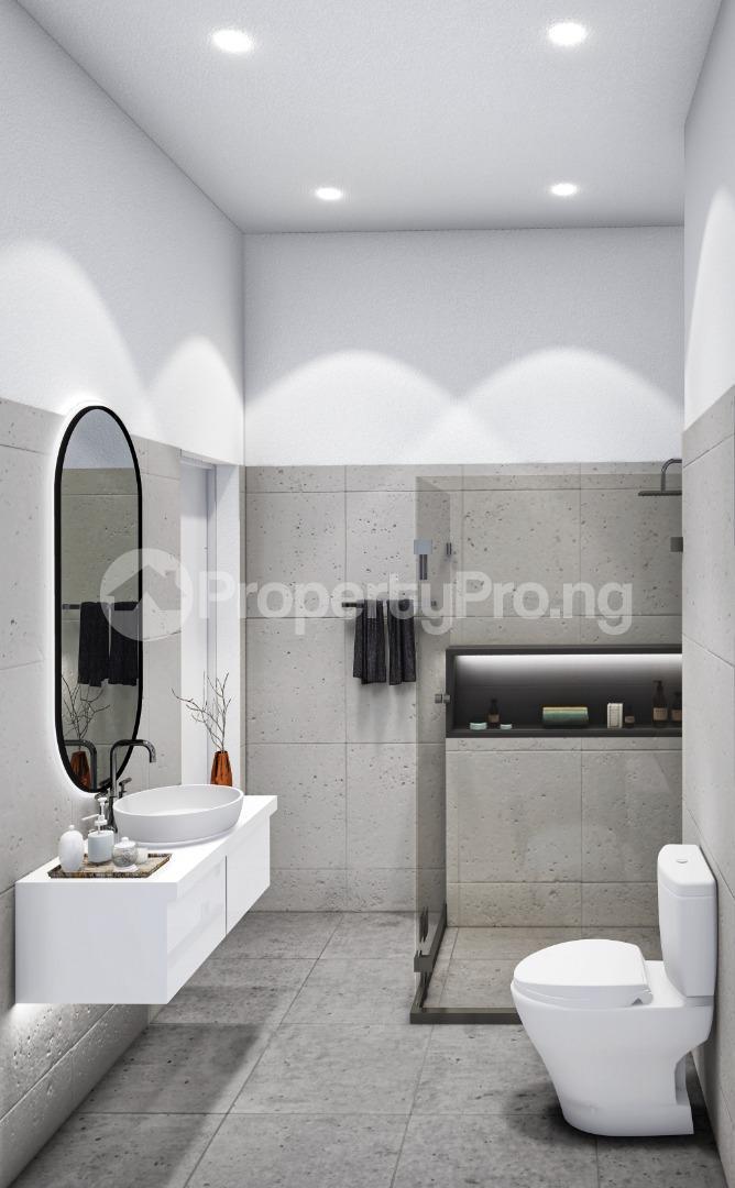 2 bedroom Massionette for sale Ocean Bay Estate, Orchid Road, Off Eleganza Bus Stop, Lekki Lagos - 8