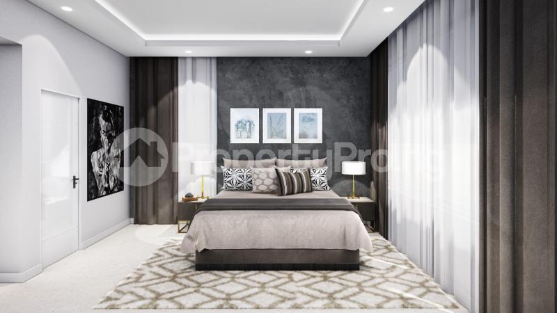 2 bedroom Massionette for sale Ocean Bay Estate, Orchid Road, Off Eleganza Bus Stop, Lekki Lagos - 3