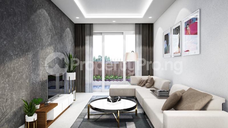 2 bedroom Massionette for sale Ocean Bay Estate, Orchid Road, Off Eleganza Bus Stop, Lekki Lagos - 4