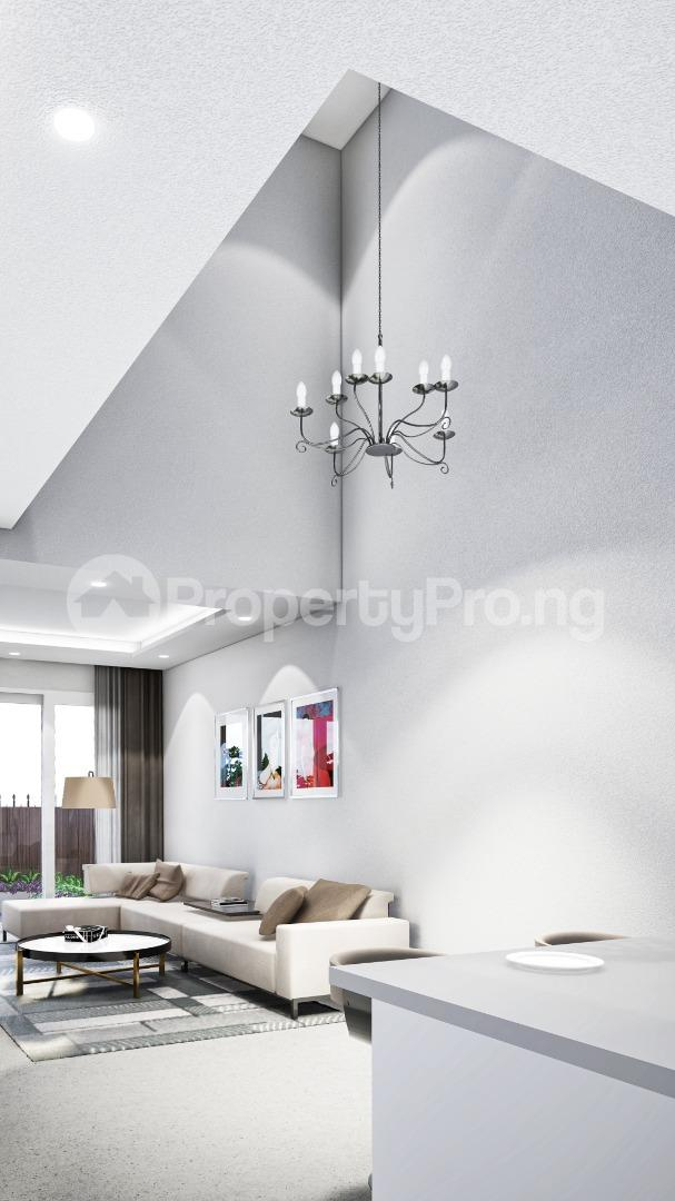 2 bedroom Massionette for sale Ocean Bay Estate, Orchid Road, Off Eleganza Bus Stop, Lekki Lagos - 7