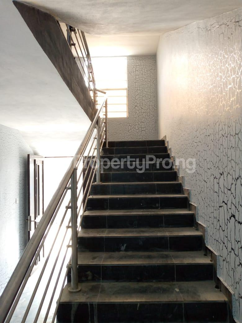 2 bedroom Office Space for rent Ogudu GRA Ogudu Lagos - 2