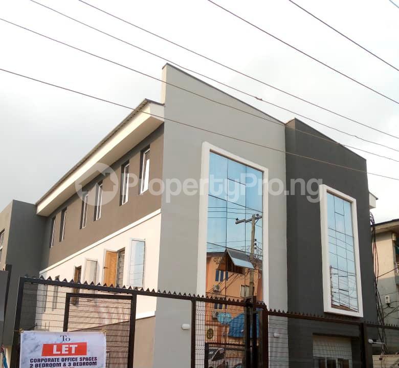 2 bedroom Office Space for rent Ogudu GRA Ogudu Lagos - 7