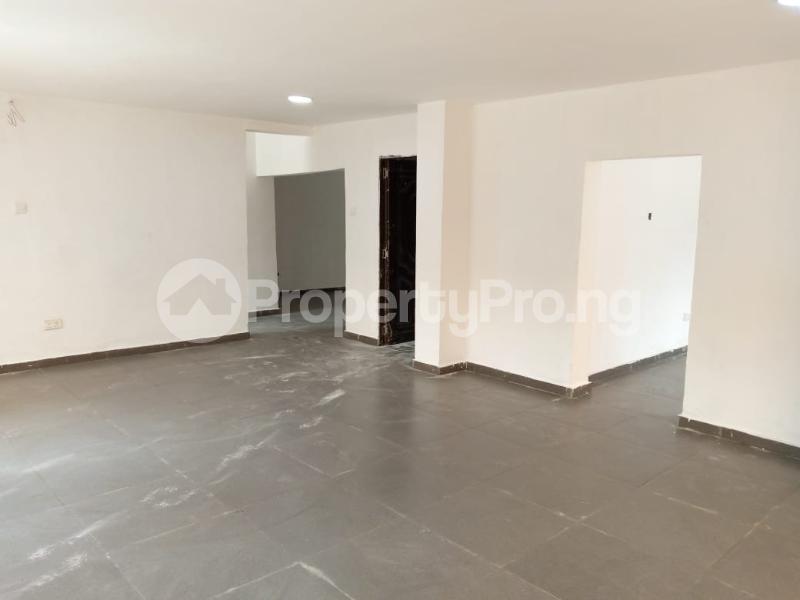 2 bedroom Office Space for rent Ogudu GRA Ogudu Lagos - 1