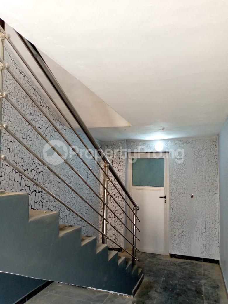2 bedroom Office Space for rent Ogudu GRA Ogudu Lagos - 9