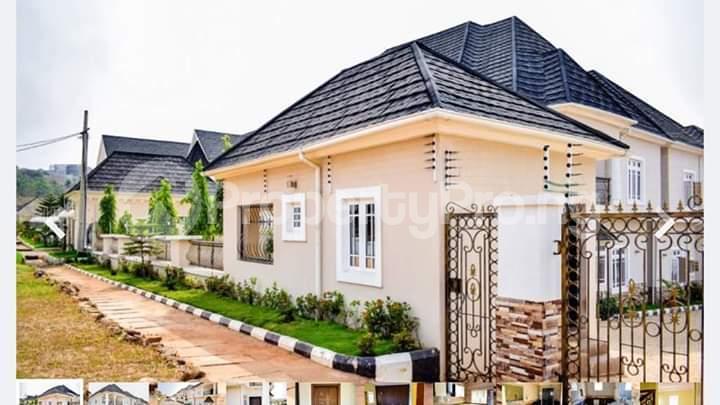 4 bedroom Terraced Duplex House for sale Asokoro,Abuja Asokoro Abuja - 3
