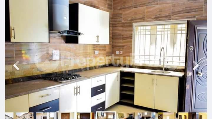 4 bedroom Terraced Duplex House for sale Asokoro,Abuja Asokoro Abuja - 5