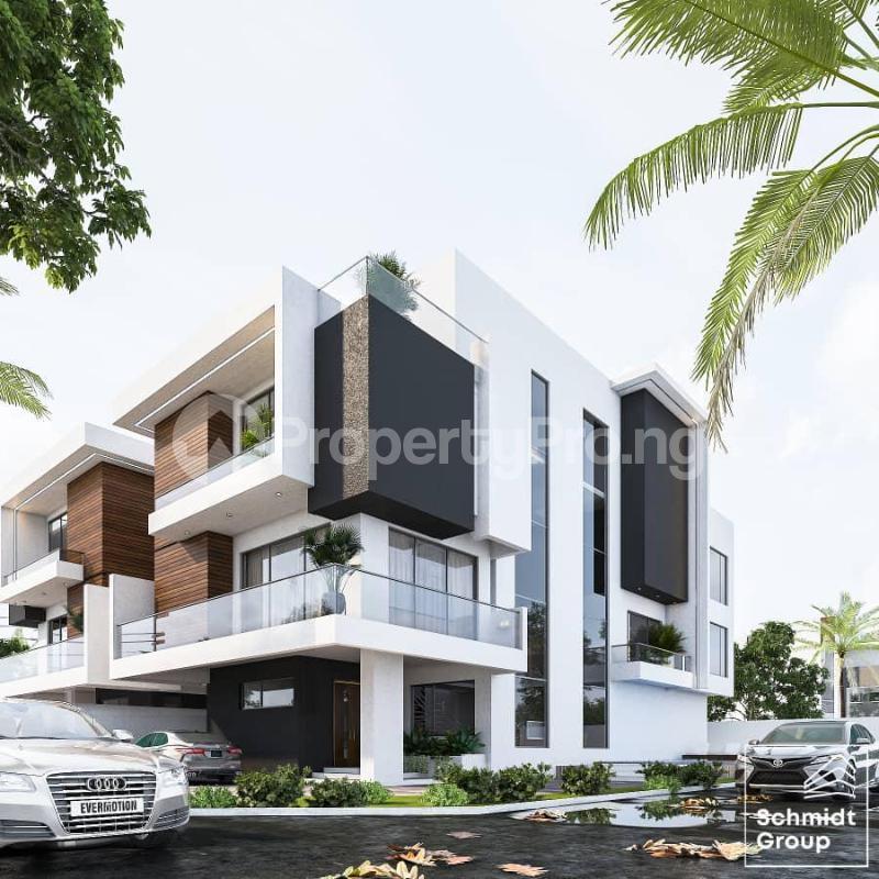 5 bedroom Detached Duplex for sale Cooper Road, Ikoyi Old Ikoyi Ikoyi Lagos - 11
