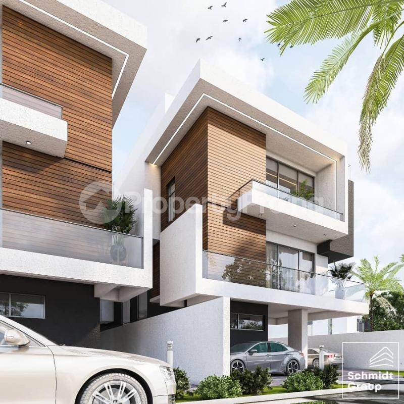 5 bedroom Detached Duplex for sale Cooper Road, Ikoyi Old Ikoyi Ikoyi Lagos - 10