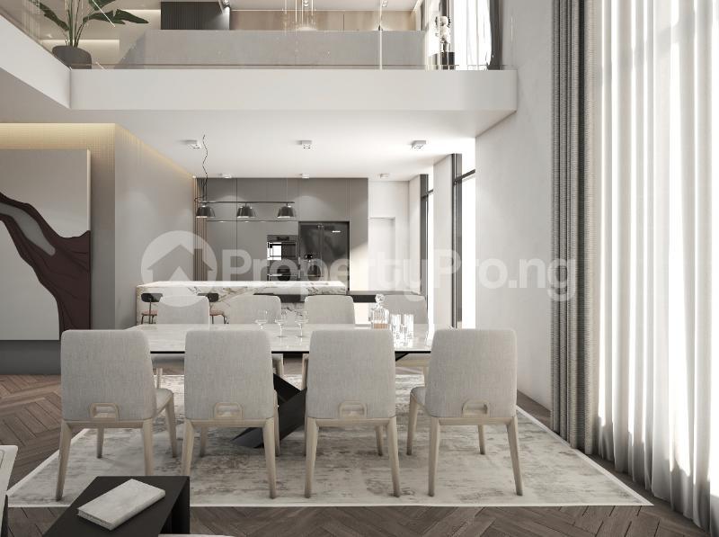 5 bedroom Detached Duplex for sale Cooper Road, Ikoyi Old Ikoyi Ikoyi Lagos - 3