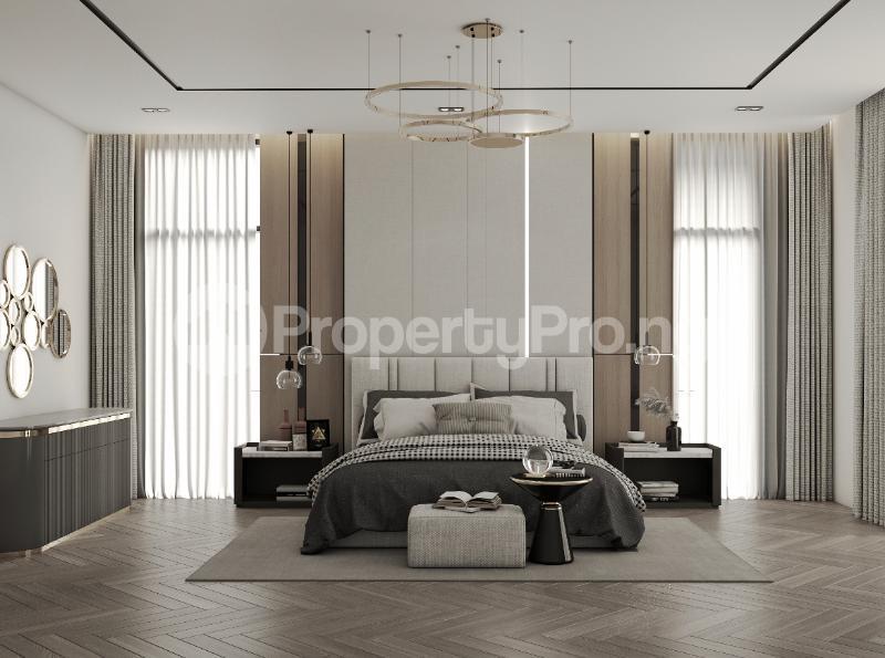 5 bedroom Detached Duplex for sale Cooper Road, Ikoyi Old Ikoyi Ikoyi Lagos - 8