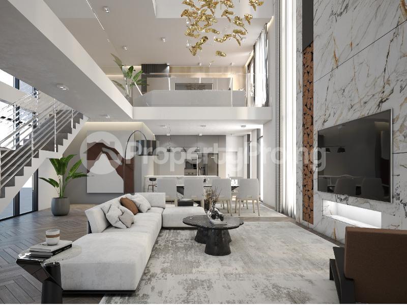 5 bedroom Detached Duplex for sale Cooper Road, Ikoyi Old Ikoyi Ikoyi Lagos - 2