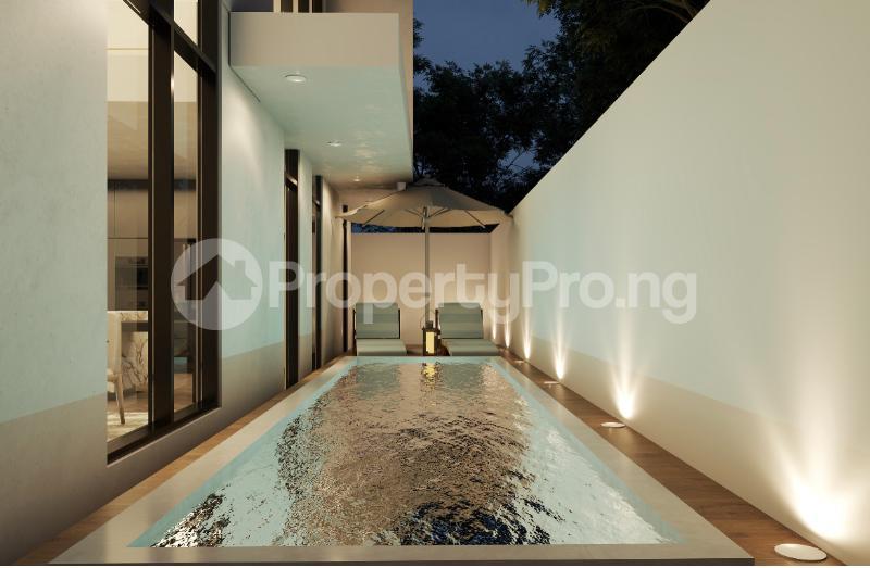 5 bedroom Detached Duplex for sale Cooper Road, Ikoyi Old Ikoyi Ikoyi Lagos - 7