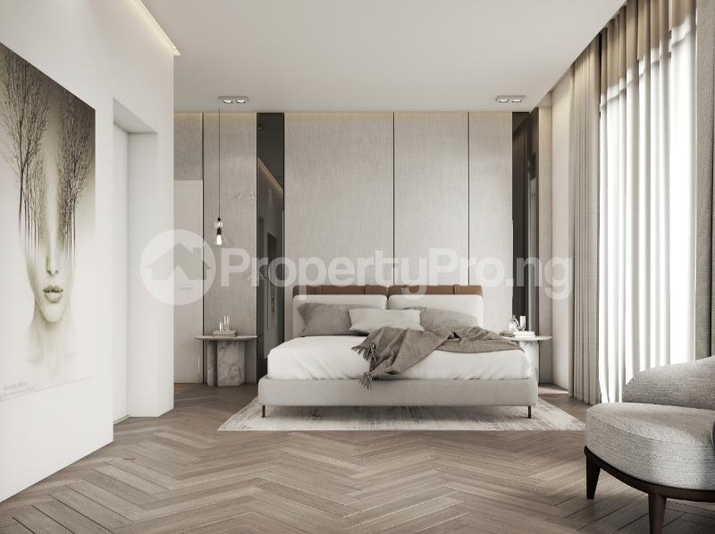 5 bedroom Detached Duplex for sale Cooper Road, Ikoyi Old Ikoyi Ikoyi Lagos - 6