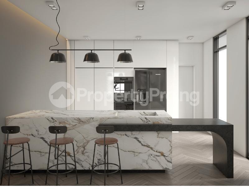 5 bedroom Detached Duplex for sale Cooper Road, Ikoyi Old Ikoyi Ikoyi Lagos - 4