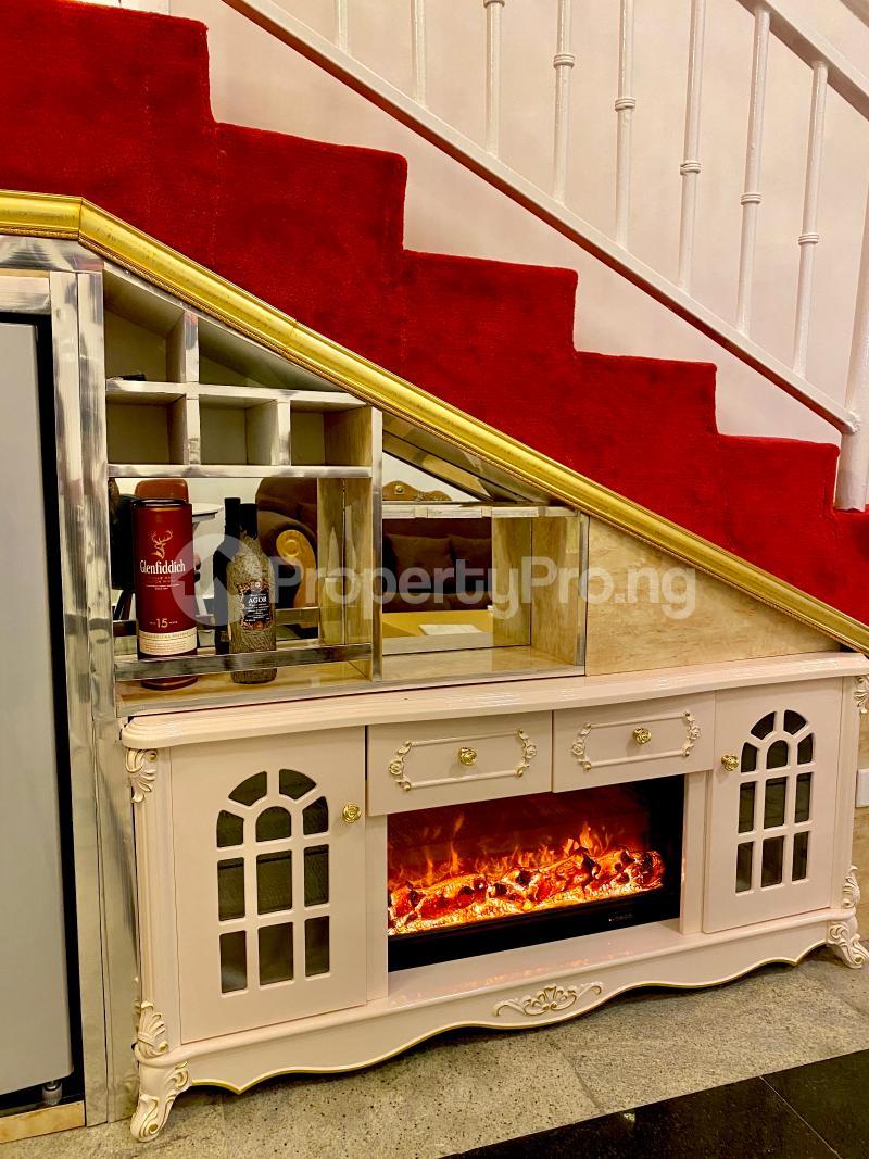 1 bedroom mini flat  Mini flat Flat / Apartment for shortlet British Village  Wuse 2 Abuja - 29