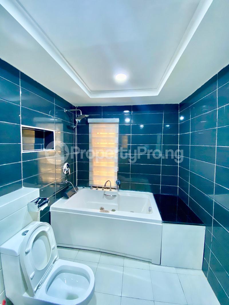 1 bedroom mini flat  Mini flat Flat / Apartment for shortlet British Village  Wuse 2 Abuja - 24