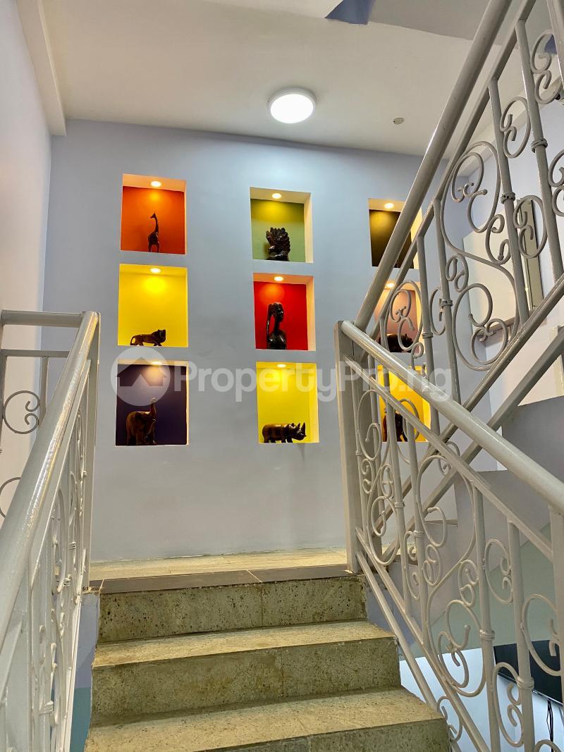 1 bedroom mini flat  Mini flat Flat / Apartment for shortlet British Village  Wuse 2 Abuja - 30