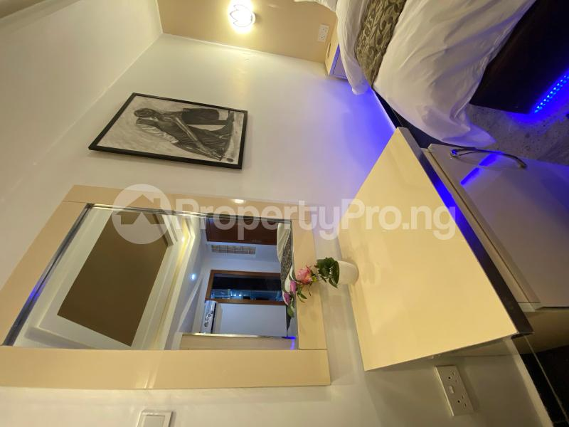 1 bedroom mini flat  Mini flat Flat / Apartment for shortlet British Village  Wuse 2 Abuja - 34