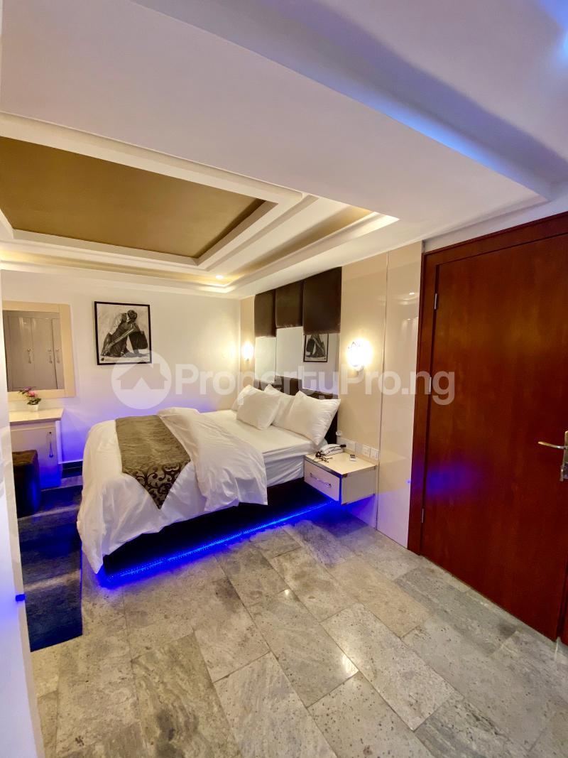 1 bedroom mini flat  Mini flat Flat / Apartment for shortlet British Village  Wuse 2 Abuja - 26