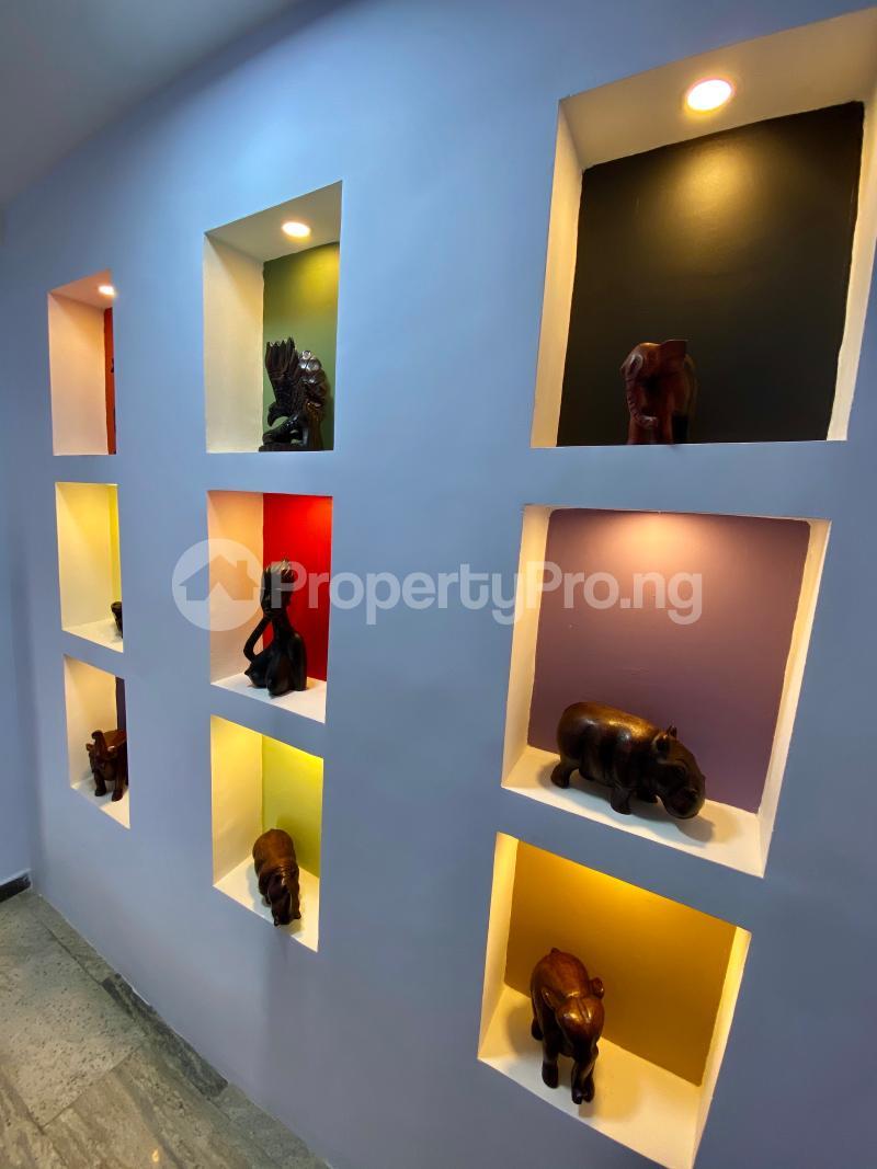 1 bedroom mini flat  Mini flat Flat / Apartment for shortlet British Village  Wuse 2 Abuja - 32