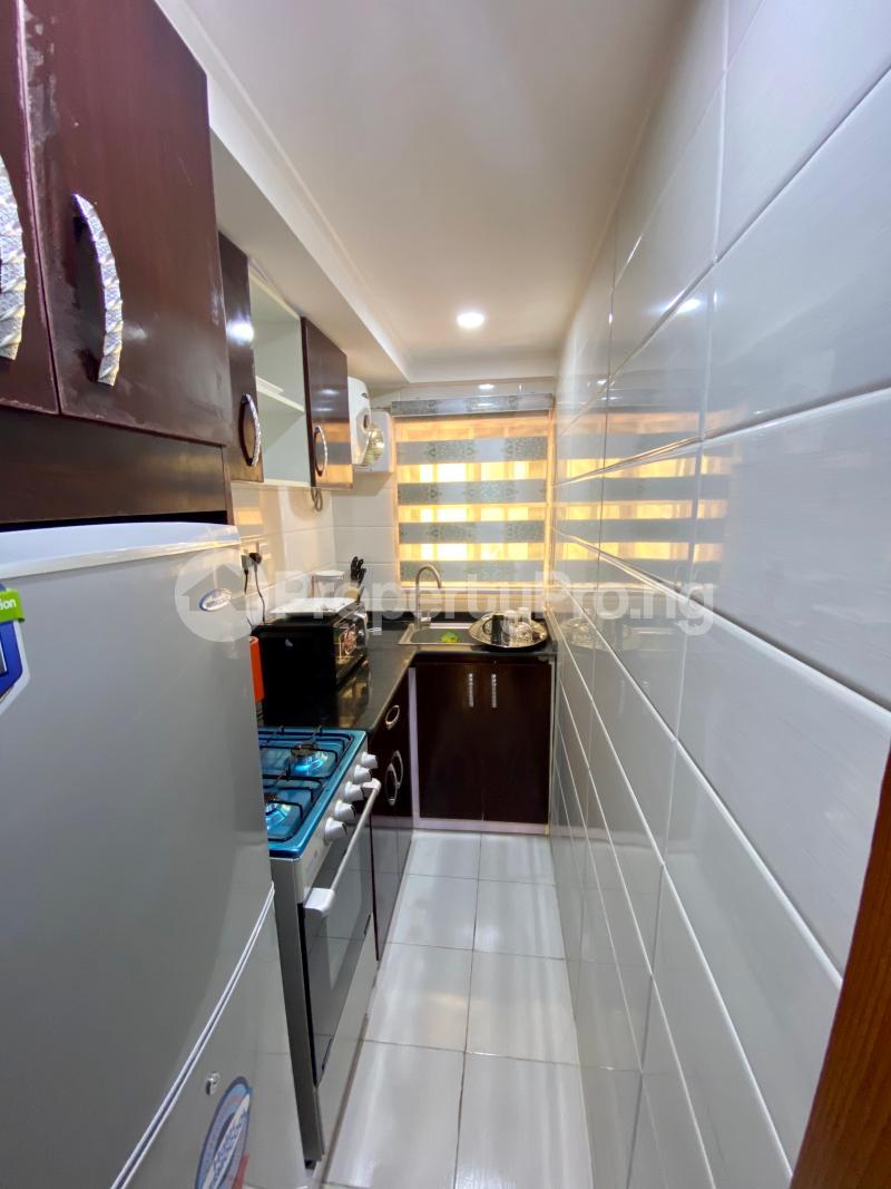 1 bedroom mini flat  Mini flat Flat / Apartment for shortlet British Village  Wuse 2 Abuja - 13