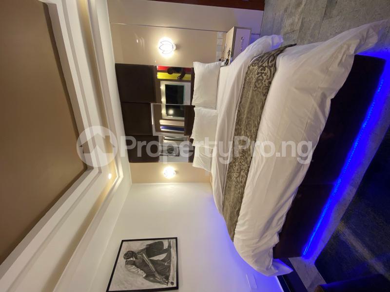 1 bedroom mini flat  Mini flat Flat / Apartment for shortlet British Village  Wuse 2 Abuja - 33