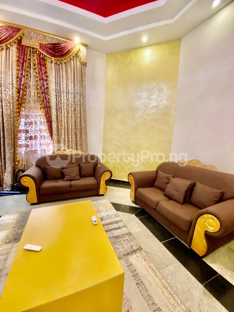 1 bedroom mini flat  Mini flat Flat / Apartment for shortlet British Village  Wuse 2 Abuja - 35