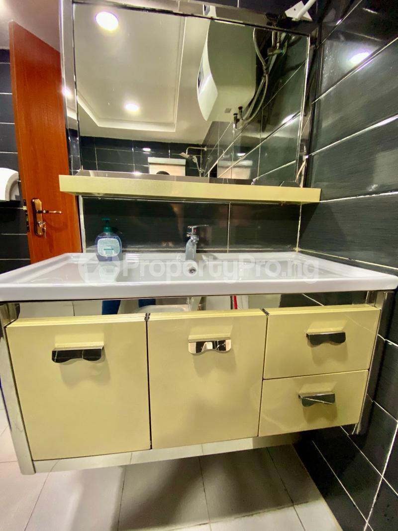 1 bedroom mini flat  Mini flat Flat / Apartment for shortlet British Village  Wuse 2 Abuja - 25