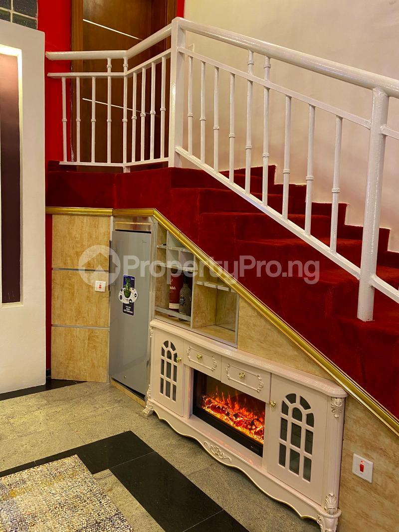 1 bedroom mini flat  Mini flat Flat / Apartment for shortlet British Village  Wuse 2 Abuja - 0
