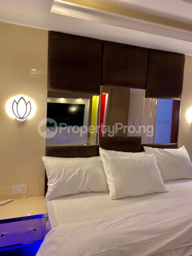 1 bedroom mini flat  Mini flat Flat / Apartment for shortlet British Village  Wuse 2 Abuja - 27