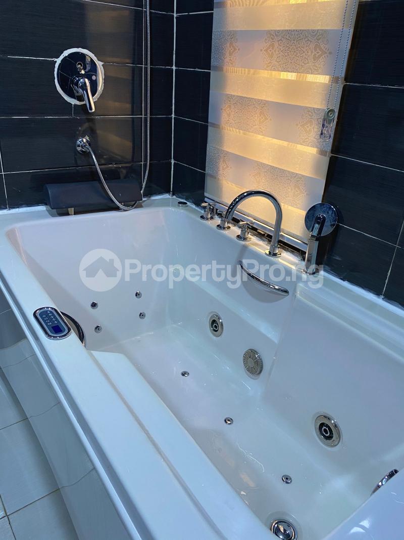 1 bedroom mini flat  Mini flat Flat / Apartment for shortlet British Village  Wuse 2 Abuja - 22