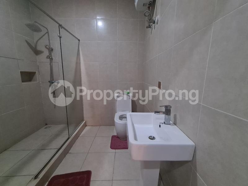 4 bedroom Semi Detached Duplex House for shortlet Dideolu estate ONIRU Victoria Island Lagos - 15