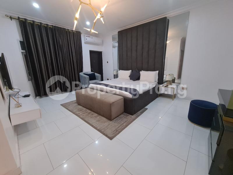 4 bedroom Semi Detached Duplex House for shortlet Dideolu estate ONIRU Victoria Island Lagos - 12