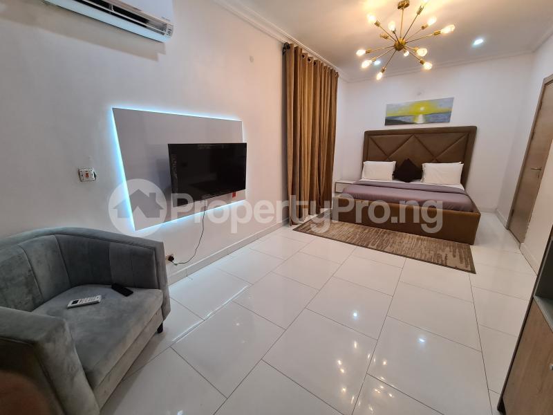 4 bedroom Semi Detached Duplex House for shortlet Dideolu estate ONIRU Victoria Island Lagos - 19