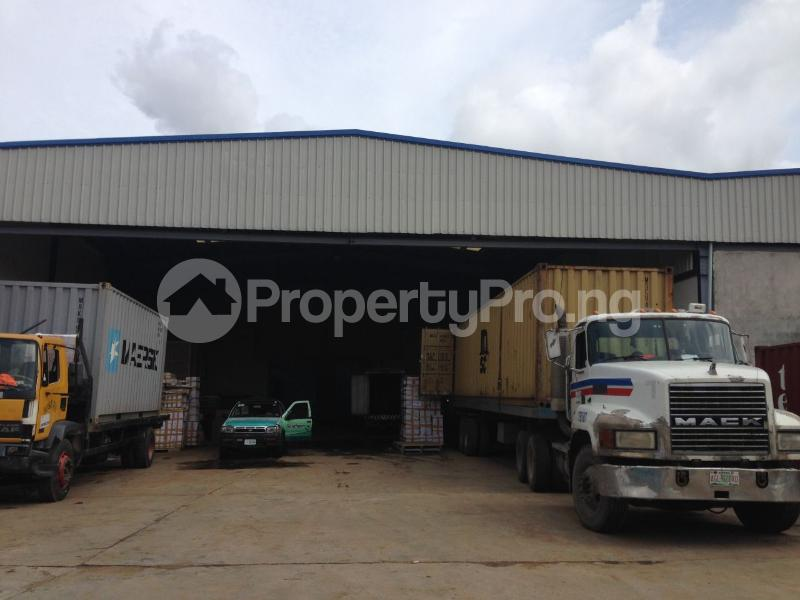 Warehouse Commercial Property for rent Kirikiri Apapa Lagos - 2