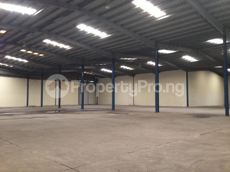 Warehouse Commercial Property for rent Kirikiri Apapa Lagos - 3