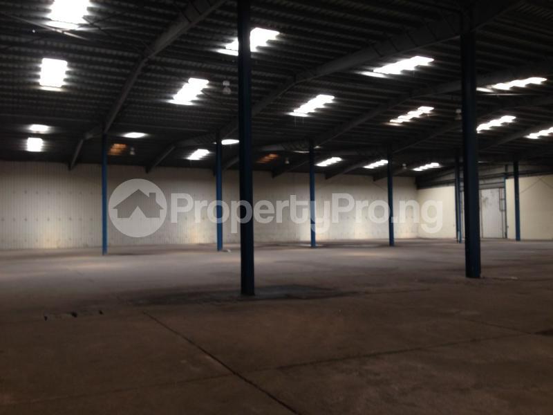 Warehouse Commercial Property for rent Kirikiri Apapa Lagos - 0