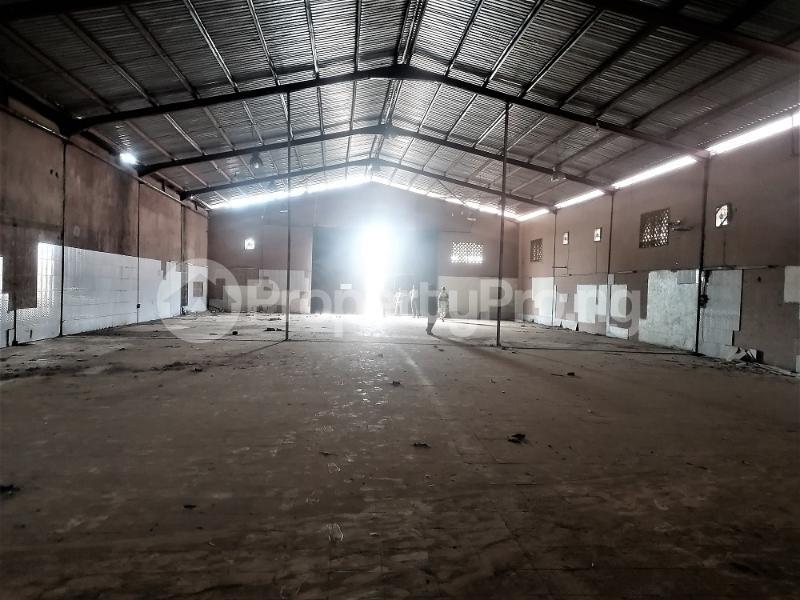 Warehouse for rent Arepo Lagos Ibadan Express Road Ifo Ifo Ogun - 13