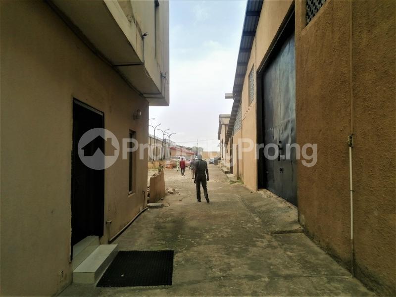 Warehouse for rent Arepo Lagos Ibadan Express Road Ifo Ifo Ogun - 4