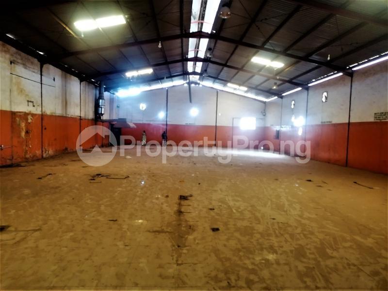 Warehouse for rent Arepo Lagos Ibadan Express Road Ifo Ifo Ogun - 10