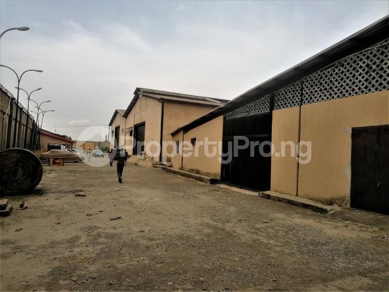 Warehouse for rent Arepo Lagos Ibadan Express Road Ifo Ifo Ogun - 3